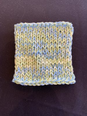Beginning Knitting Series: Class One