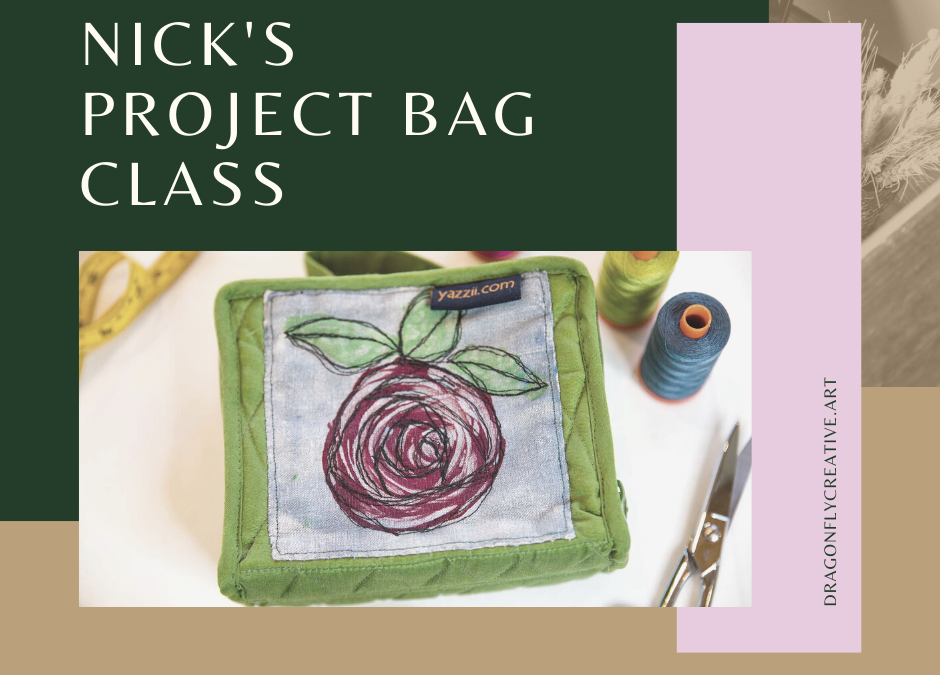 Have you tried the Project Bag Class?