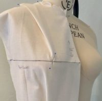 What is Draping?