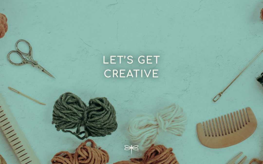 Let's Get Creative with the Weekend Roundup!