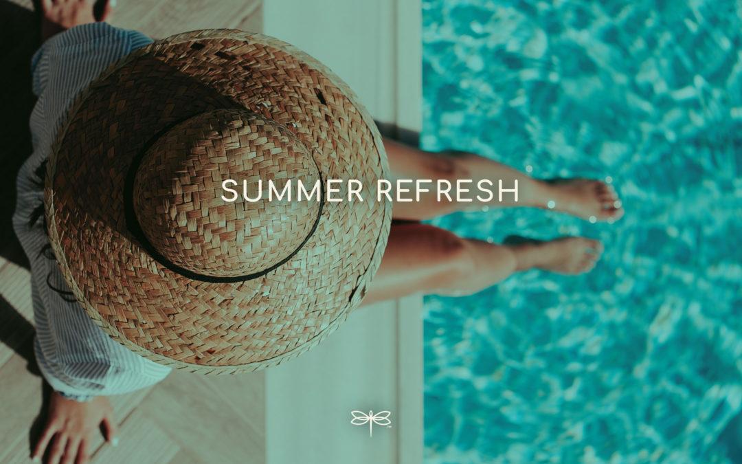 4 Inseam Pocket + Summer Water + MORE!