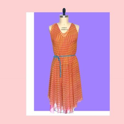 Bias Tunic / Dress Webinar