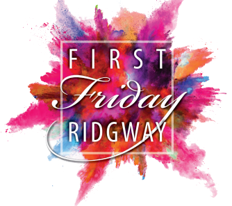 Explore Ridgeway this First Friday!